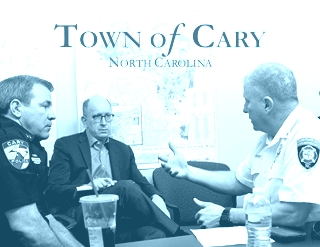 Town of Cary, NC - Smart City Case Study