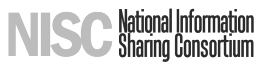 National Information Sharing Consortium (NISC)